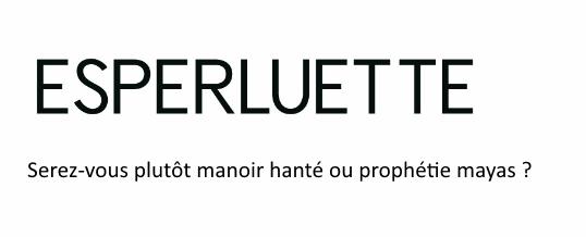 """L'équipe Esperluette découvre les points forts de """"La Prophétie Maya"""""""